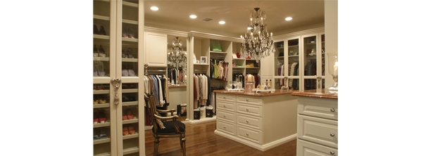 Closets By Design banner