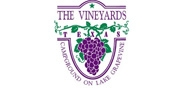 The Vineyards Campground & Cabins logo