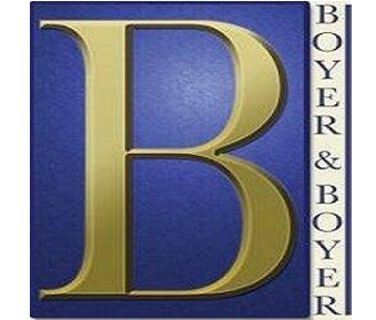 Boyer & Boyer Attorneys & Counselors At Law