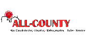 All County Air Conditioning & Heating logo