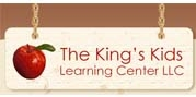King's Kids Learning Center, LLC logo