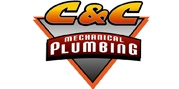 C & C Mechanical Plumbing & Drain Cleaning logo