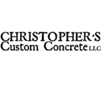 Christopher's Custom Concrete, LLC
