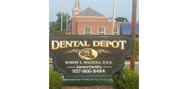 The Dental Depot General Dentist logo