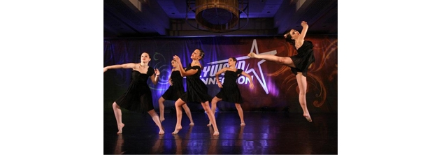 Michelle's Academy Of Dance banner