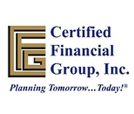 Certified Financial Group, Inc.
