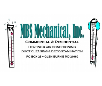 MBS Mechanical